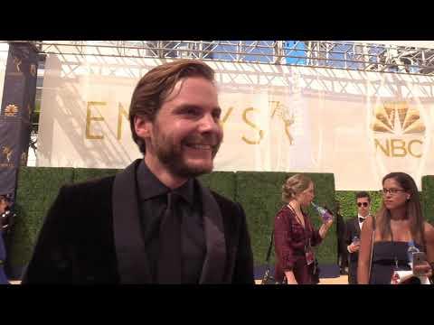 EmmyTalk: Daniel Brühl, Hauptdarsteller von