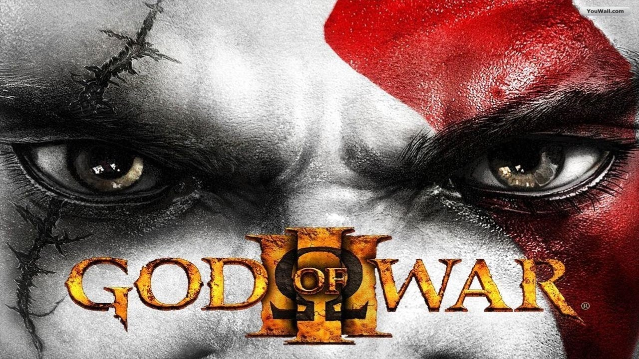 Image result for god of war 3