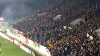 (03.05.2014) FK Teplice gg. AC Sparta Praha
