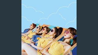 Youtube: Blue Lemonade / Red Velvet