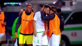 Iraq vs Qatar 2-1-All goals and Highlights 12/26/17-Gulf Cup 23 2017 Video