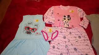 Трикотажная одежда для ребёнка / Детский трикотаж ТМ