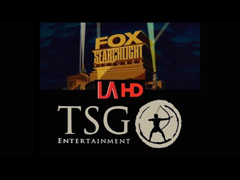 Fox Searchlight Pictures/TSG Entertainment (Battle of the Sexes variant)