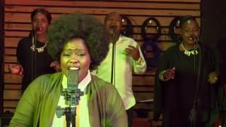 Wandile Nkosi-Moloi - Khaya Lami