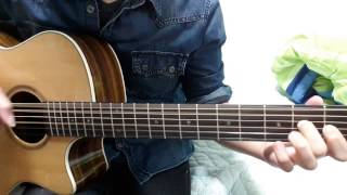 Two Of Me #4 'Waiting' - Sungha Jung