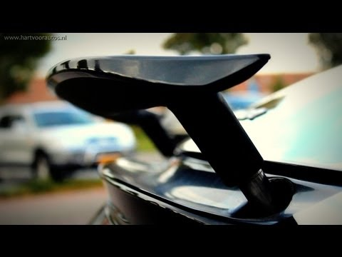 Porsche Cayman Manual & Tiptronic Review - English Subtitled - www.hartvoorautos.nl