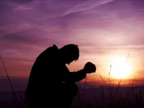 perseverando en la oracion