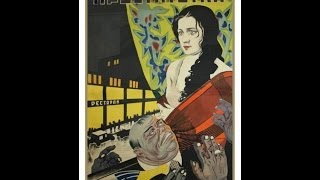 Проститутка ( 1926, СССР, Драма )