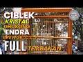 Ciblek Kristal Gacor Full Speed Tembakan Rapet Cocok Untuk Guru Vokal  Mp3 - Mp4 Download