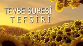 TEVBE SURESİ (123 129) TEFSİRİ - Mehmet Salih KUMAŞ