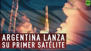 Argentina pone en órbita su primer satélite geoestacionario Arsat-1