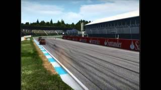 k9z Racing 2