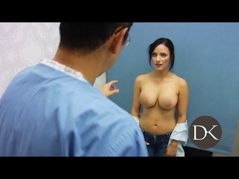 Breast Augmentation:  Gummy Bear Teardrop Implants