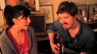 Mama, You Been On My Mind (Dylan cover) by Matthew Crosby and Danica Dora