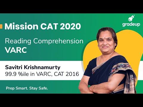 Mission CAT 2020