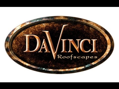 DaVinci Roofscapes Synthetic Cedar Shake & Slate Roof Tile Review