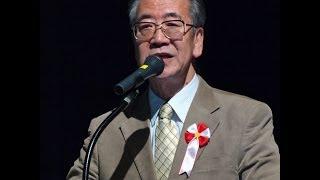 安保徹先生『免疫革命!はじめてがんの原因が分かった!』ワールドフォーラム2011年10月連携企画 「統合医学医師の会公開講演会」