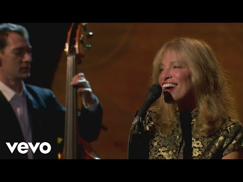 Carly Simon - I Only Have Eyes for You (Live On The Queen Mary 2) Mp3