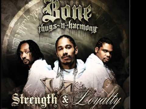 Bone Thugs n Harmony - Mo Murda