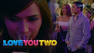 Love You Two: Imahinasyon ni Raffy | Episode 38