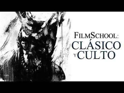 Film School: : Cine de Culto y Clásico.