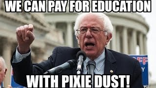 Billionaire Explains Why Bernie Sanders Is Wrong About Free College and Taxing The 1%
