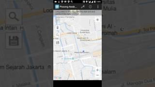 Fake Gps Berjalan (mock Location Fake Gps Path)