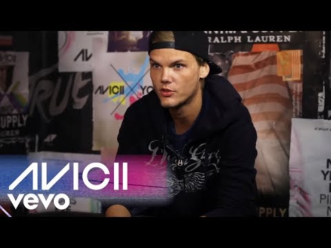 Avicii - Ralph Lauren, Denim & Supply Show (VEVO Tour Exposed)