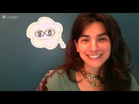 Open Source Learning Chat: Amanda Lyons