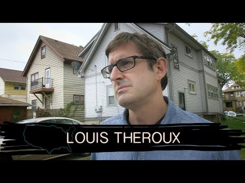 Sylville was fatally shot by the police - Louis Theroux: Dark States - BBC Two