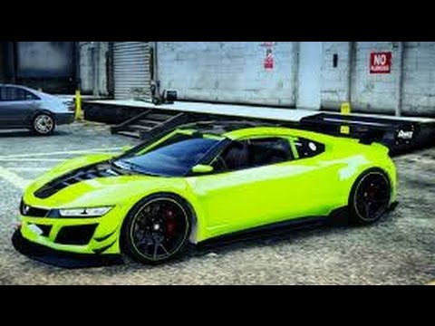 gta v voiture luxe youtube. Black Bedroom Furniture Sets. Home Design Ideas