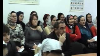 Республиканский семинар для учителей чеченского языка и литературы Республики Дагестан