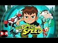 Ben 10: Up to Speed – Omnitrix Runner Alien Heroes - iOS / Android - Gameplay Video