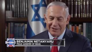 Hear Israeli Prime Minister Benjamin Netanyahu's Thoughts On the U.S. Embassy Move | Huckabee