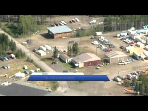 Charges laid in Anahim Lake murders