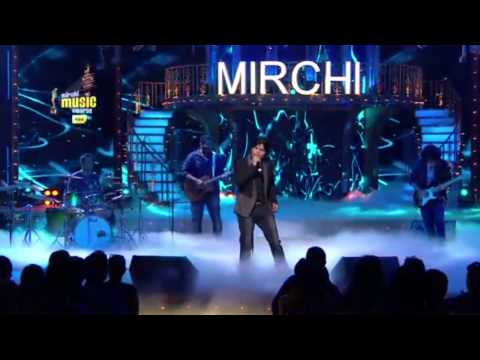 Unedited - Ankit Tiwari's full performance at the 7th Royal Stag Mirchi Music Awards