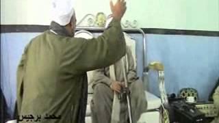 الشيخ ممدوح جودة سعد عزاء جدة الشيخ حجاج الهنداوي  2014.5.11 م