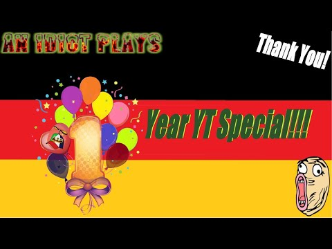 A I P's 1 Year YT Special!!! THANK YOU EVERYONE!!
