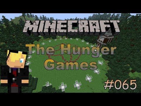 Minecraft HungerGames #065 - ( Wer Admins kennt ist OP - Trololo ) [Deutsch] -HD-