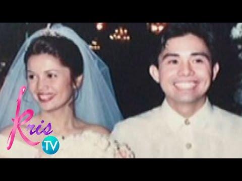 Kris TV: Donnas married life