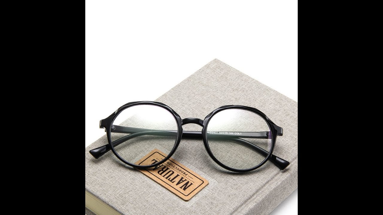 7ecbba180a8 2019 VH12 Round Eyeglasses Glases Steampunk Online Fast Shopping Antique  StudentS Women Men Cheap Price Free Sample BOTERN Eyewear From Cn110910768,  ...