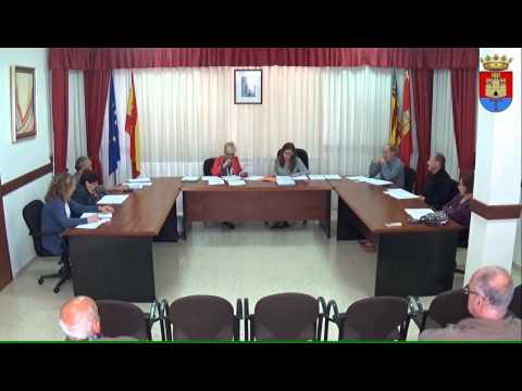 Pleno Sesión Ordinaria, Sábado 30 de Abril de 2016 ...