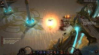 ★ Diablo 3 - Inferno Act 4 MF Item & Gold Farming Guide - Angels and Chests - HD