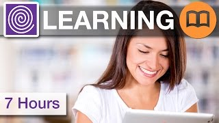 7 Hours: Learning  Playlist to Help you Focus Concentrate and Relax while you Study