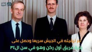 مصر العربية | في الذكرى الـ17 لرئاسته .. محطات في حياة بشار الأسد
