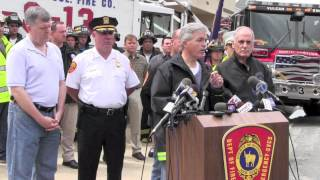 Bellone Declares State of Emergency in Wake of Flashfloods over Suffolk County