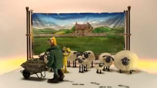 Shaun O Carneiro - O Filme - Trailer Oficial