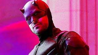 THE DEFENDERS : Daredevil est de retour en équipe ...