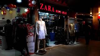 Eid Shopping Spree 2018 (Police Plaza Concord Shopping Mall) | পুলিশ প্লাজায় শপিং