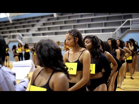 Making The Team: Southern University Gold 'N Bluez (Season 1: Episode 2)